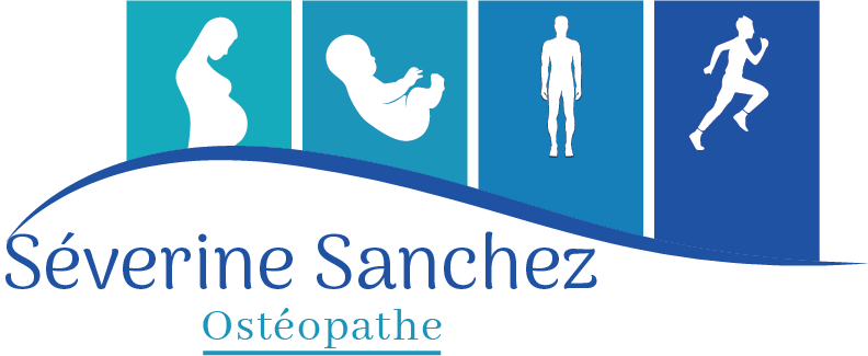 Séverine Sanchez Ostéopathe